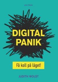 Digital Panik - Judith Wolst