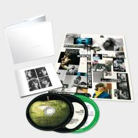 The Beatles - The Beatles (The White Album) (50th Anniversary) (1968/2018) [High Fidelity Pure Audio Blu-Ray Disc]