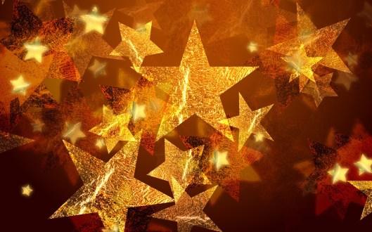 Resultado de imagen para estrella de navidad de cinco puntas