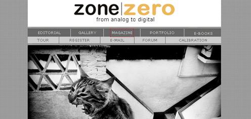 Zone Zero