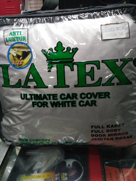 Body cover LATEX untuk mercy E270