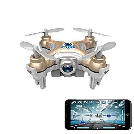 Murah mini drone camera terbaik drone kecil terbaik cx10w cx 10w terbaru