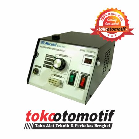 CDI, COIL, BUSI Tester Sepeda Motor ( Top Quality ) Perkakas Bengkel