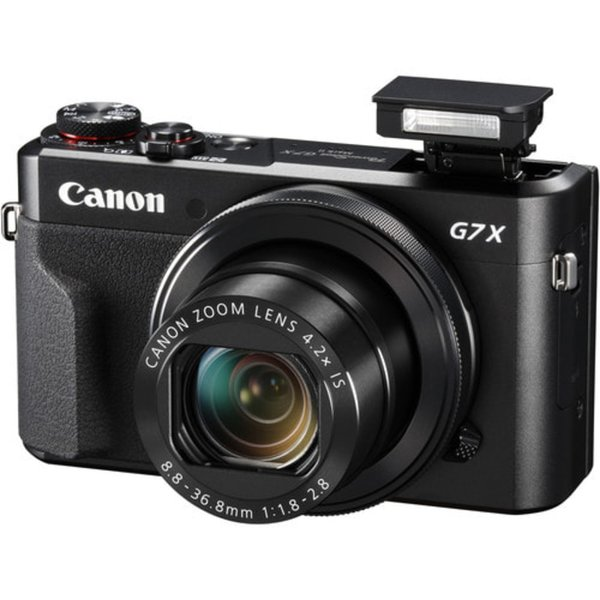 Sale Canon Powershot G7X Mark Ii Digital Camera - Canon G7X Mark 2 Original