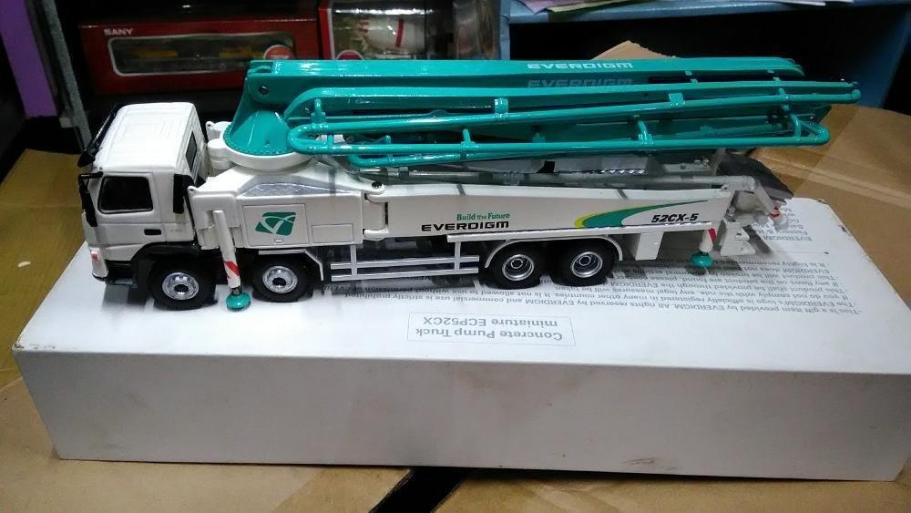 Image Result For Harga Concrete Pump Truck