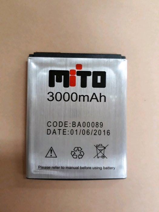 Persamaan Harga Baterai MITO BA-00089 A700