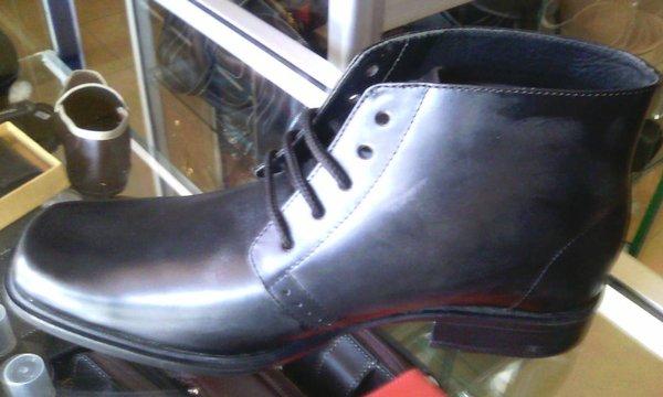 sepatu PDH tali kulit asli non running kickers futsal bola sneakers adidas yeezy cat boots nike