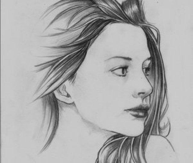 Jual Lukisan Sketsa Pensil Di Lapak Shodiq Wibowo Shodiq_wibowo