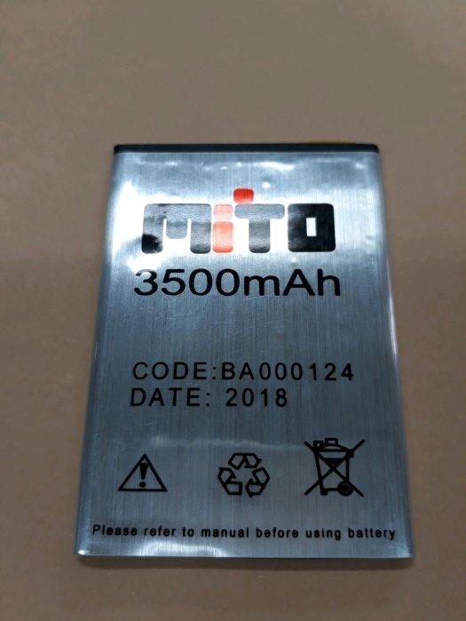 Persamaan Harga Baterai MITO BA-000124 A230
