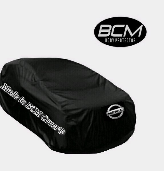 cover mobil nissan march selimut body