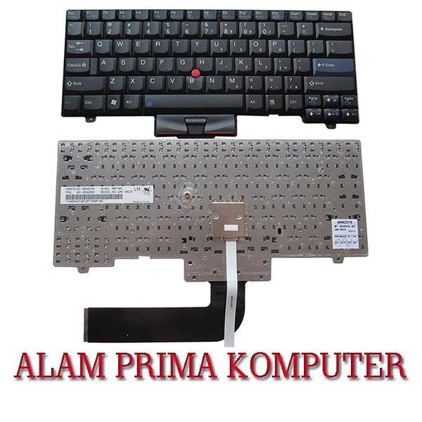 Keyboard Laptop IBM Lenovo Thinkpad L410 L412 L420 L510 L512 SL410