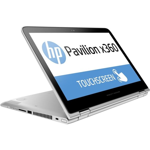 HP Pav X360 Convert 14 BA003TX SILVER CORE i5 7200 8GB 1TB GT940MX 2