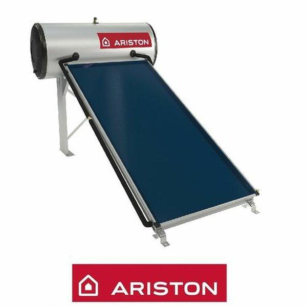 instalasi air panas solar Water heater Ariston Solarhard Wika Babysola