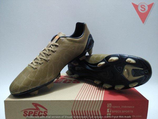 SEPATU BOLA SOCCER - SPECS ACCELERATOR FURY FG ORI ART100656