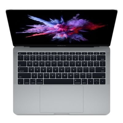 Apple MacBook Pro 13 inch MPXT2 Space Gray 2017