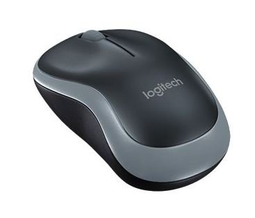 LOGITECH Wireless Mouse B175 Original