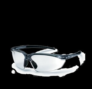 KING'S KY 711 Kacamata Safety Clear Putih
