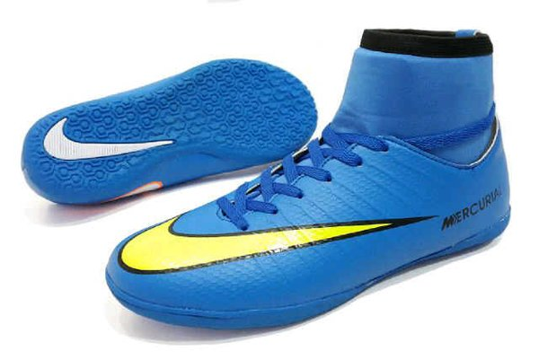 SEPATU FUTSAL NIKE MERCURIAL MADE IN VIETNAM ASLI IMPORT OK