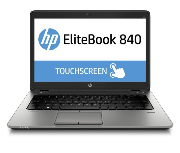 Notebook Laptop HP Elitebook 840 G2 - Intel i5-5300u - RAM 4GB-WIN8