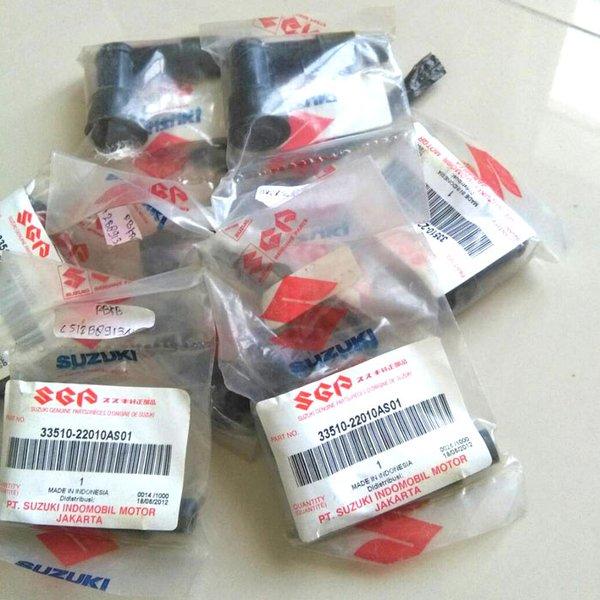 Cop Busi SGP Original Sepeda Motor Bebek
