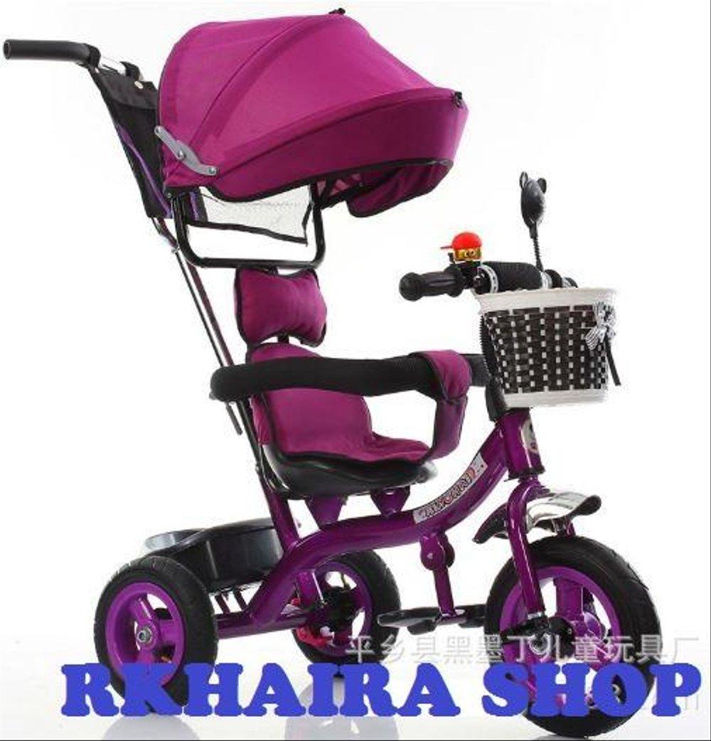 Jual Best Sepeda Anak | Sepeda Roda Tiga | Sepeda Tricycle ...