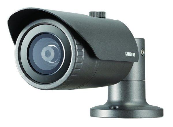 CCTV OUTDOOR SAMSUNG AHD PLUS 2MP SCO-6023R IR BULLET FULL HD 1080P