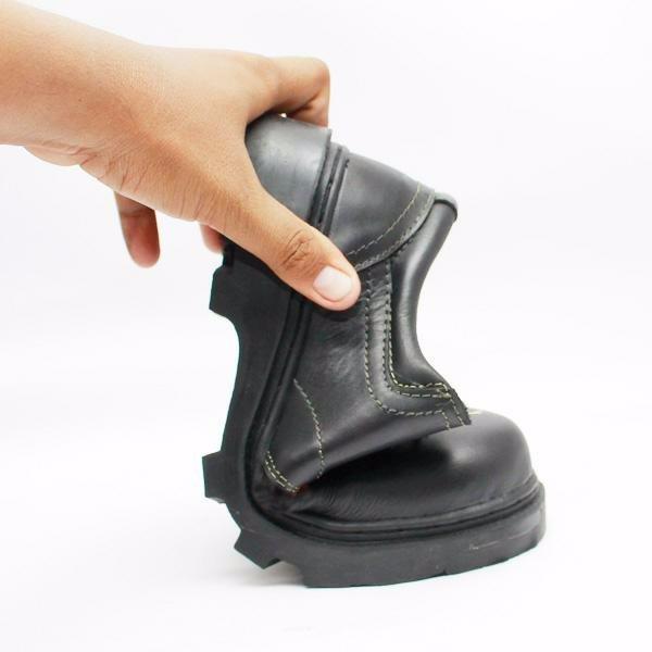 promo Sepatu Safety bahan kulit sapi bola nike harga oneal kulit pria import sekolah adidas wanita quiksilver