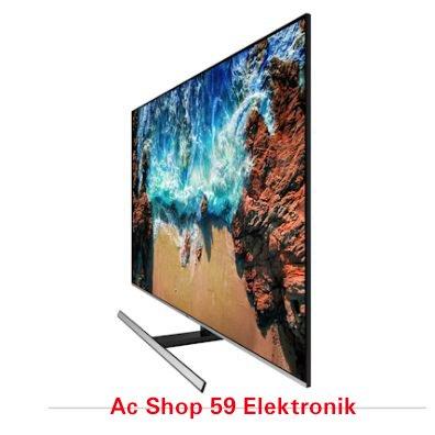 LED TV SAMSUNG 82NU8000 PREMIUM UHD 4K SMART TV FLAT 82 SERIES 8 NEW