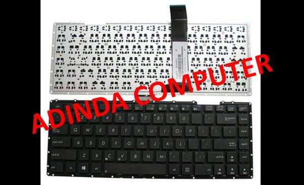 Keyboard Laptop Asus X450 X450JB X450JF X450JN X450L X450LA X452 X452C X452CP