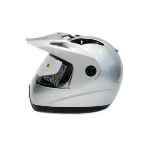 helm supermoto murah