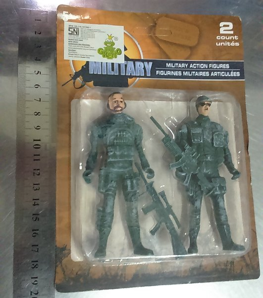 Jual Mainan Anak Military Action Figure Orang Orangan Tentara Army 2 Pcs Di Lapak Castle Toys Malang Bukalapak