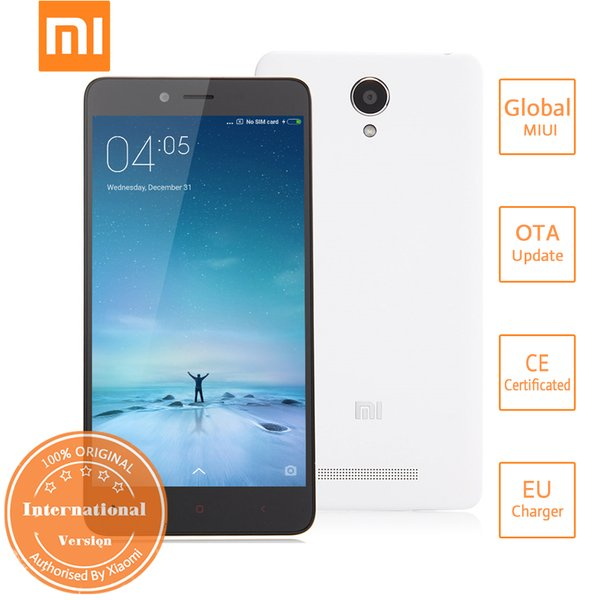 XIAOMI REDMI NOTE 2 PRIME 2GB 32GB