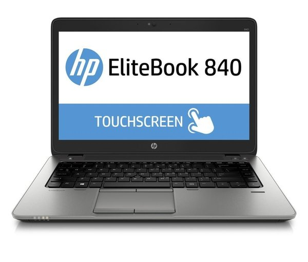 Promo Notebook Laptop HP Elitebook 840 G2 - Intel i5-5300u - RAM