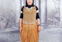 Jual Pakaian Adat Papua