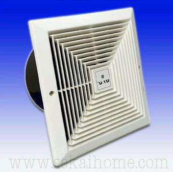 Kipas Angin Plafon/ Ventilating Fan/ Ceiling Fan/ Exhaust Fan/ Ceiling Exhaust Fan MVF 1091