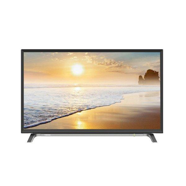 TOSHIBA LED TV 40L5650 40