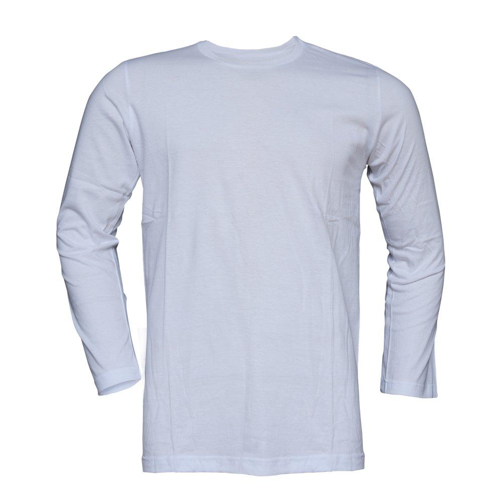 Download Trend Terbaru 50+ Kaos Polos Lengan Panjang Vector