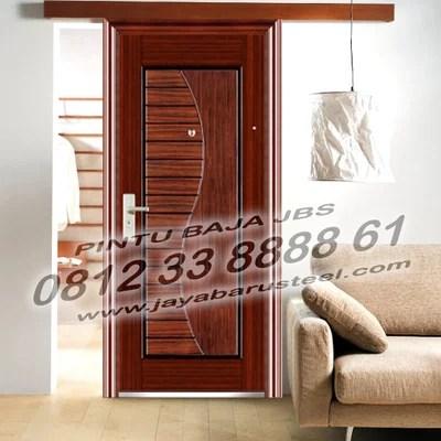 Jual Jbs Desain Pintu Rumah Minimalis Modern Harga Pintu Rumah