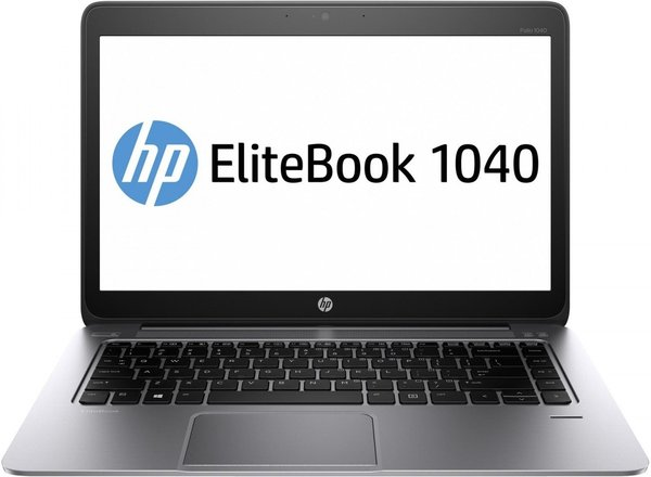 HP EliteBook Folio 1040 G2 (F6R38AV)