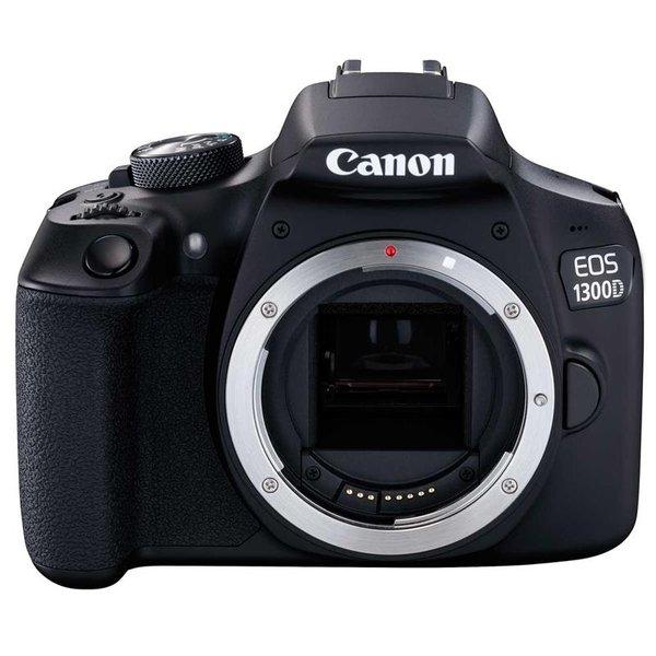 CANON EOS 1300D BODY ONLY -KAMERA CANON EOS 1300D BO