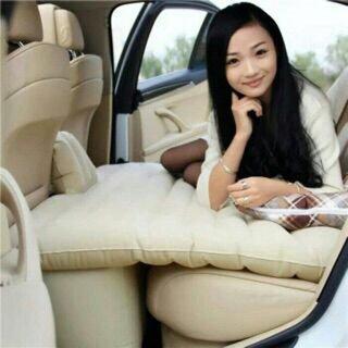 Kasur Angin Mobil Tempat Tidur Mobil Matras Mobil Angin