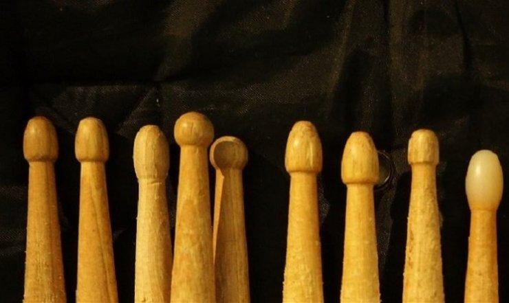 Cara memilih stick drum