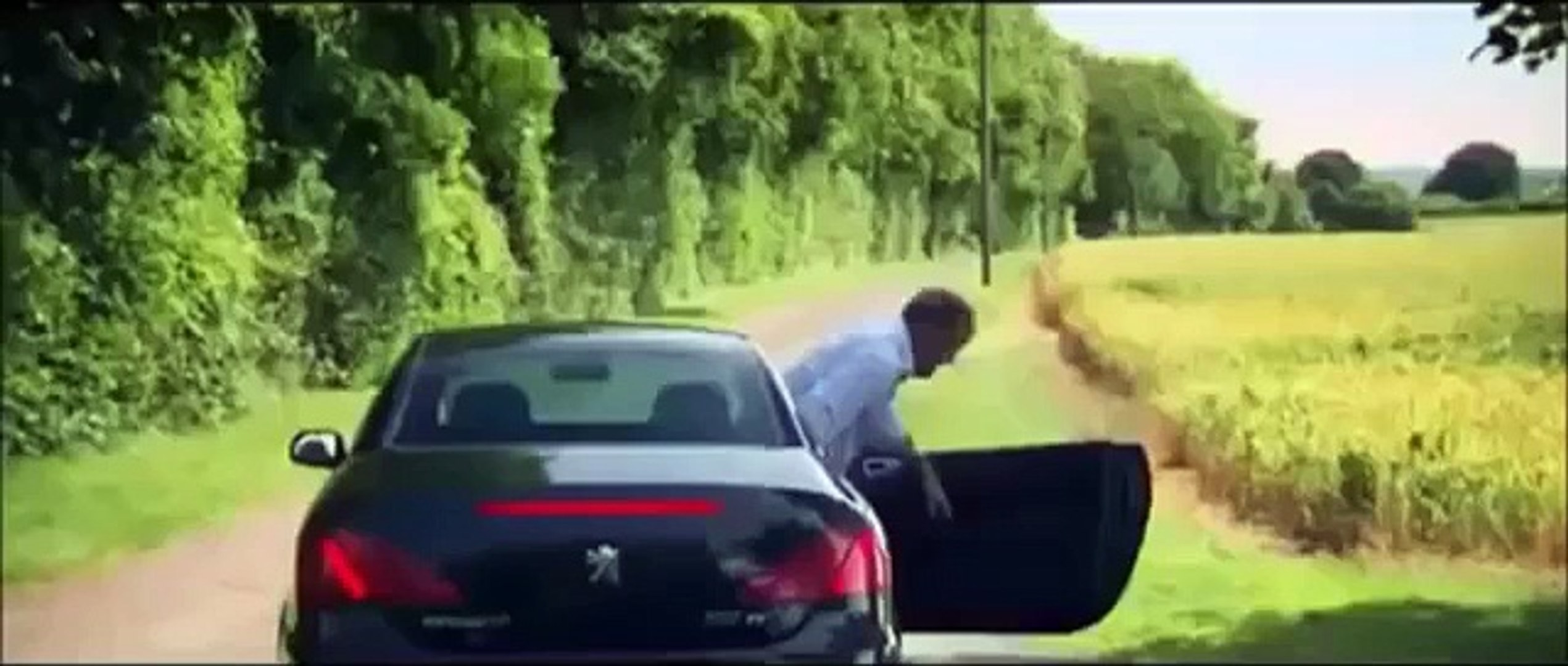 Top Gear Peugeot Terrible Cars Video Dailymotion