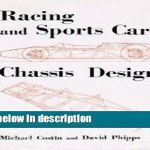 Books Racing And Sports Car Chassis Design Free Online Video Dailymotion