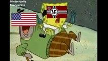 Spongebob Ww2 Meme Spongebob Ep 24 Video Dailymotion