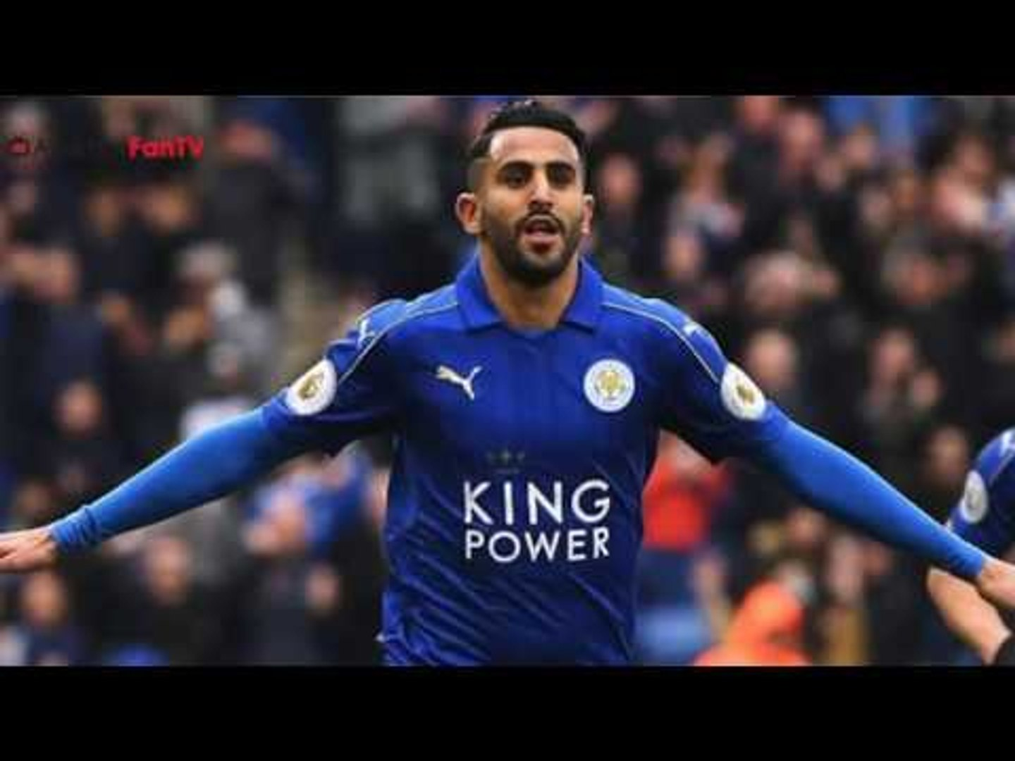 Wenger Seriously Interested In Mahrez Plus Ozil Sanchez Going
