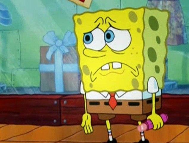 Spongebob Squarepants Season 4 Episode 19 Whale Of A Birthday Indian24news