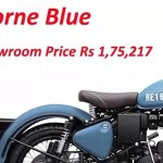 Royal Enfield Classic 350 Bs6 Launched And Colours In India Video Dailymotion