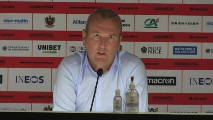 Ligue 1 – pleasant-OM incidents: Fournier recollects the incidents towards Marseille and the sanctions adopted