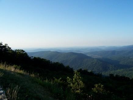 Range View Overlook